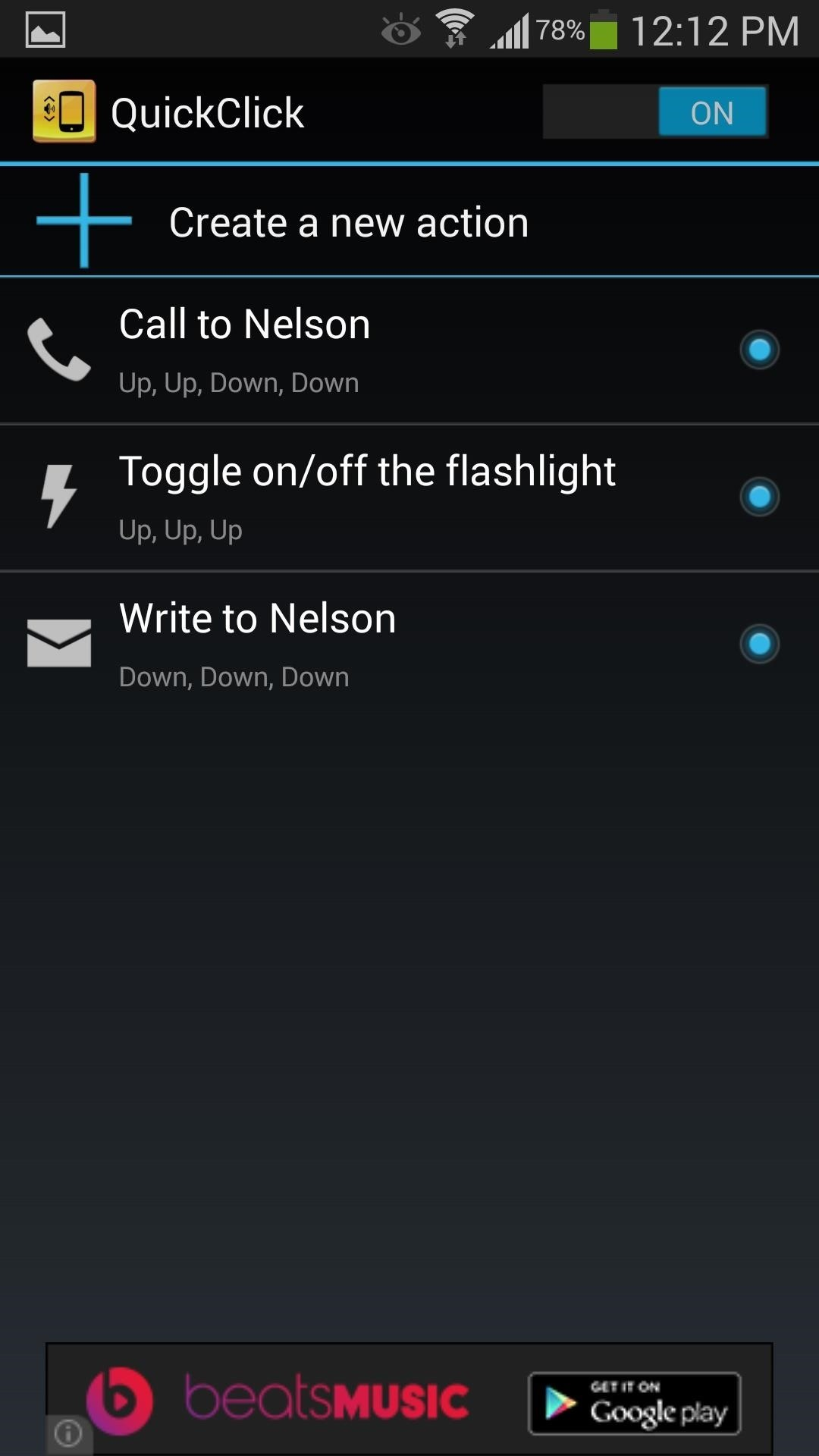 How to Assign Your Volume Buttons to Almost Any Task on Your Galaxy S4 Without Root