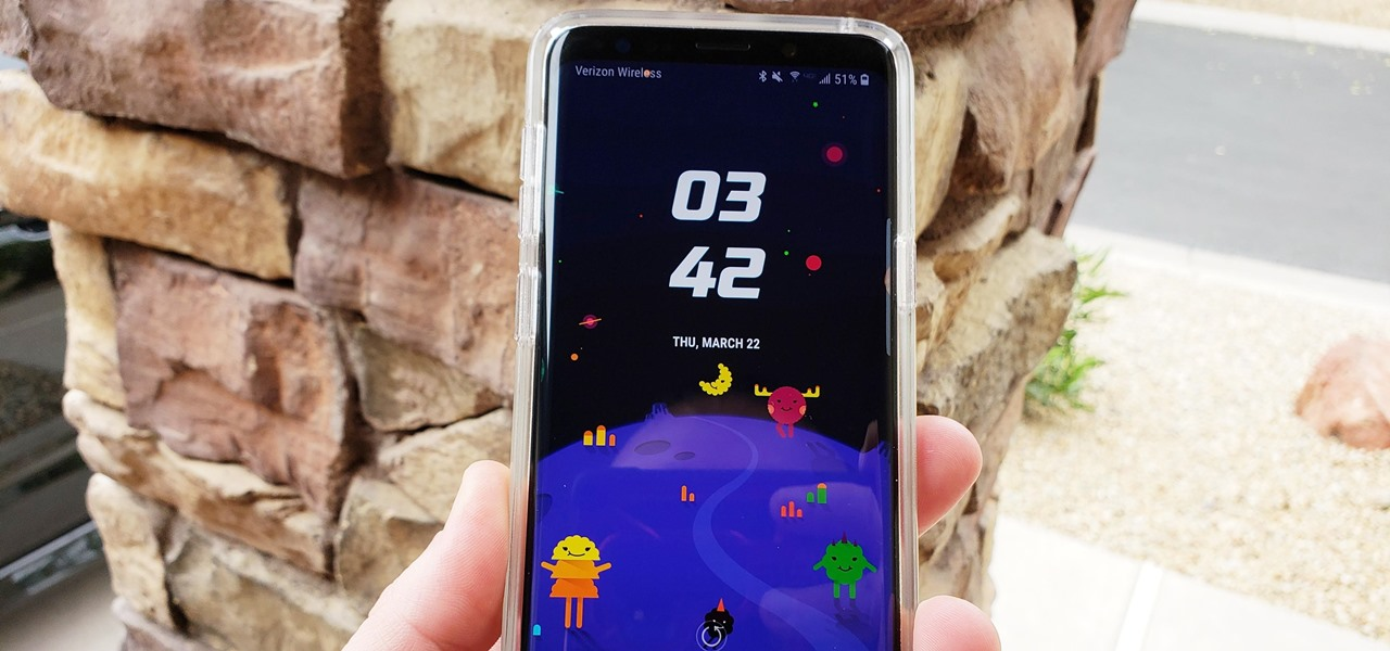 10 Awesome (& Free) Dark Themes for Your Galaxy S9