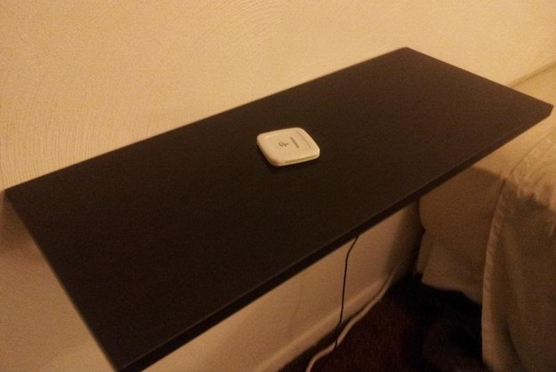 How to Hide an Inductive Charging Station Inside Your Furniture