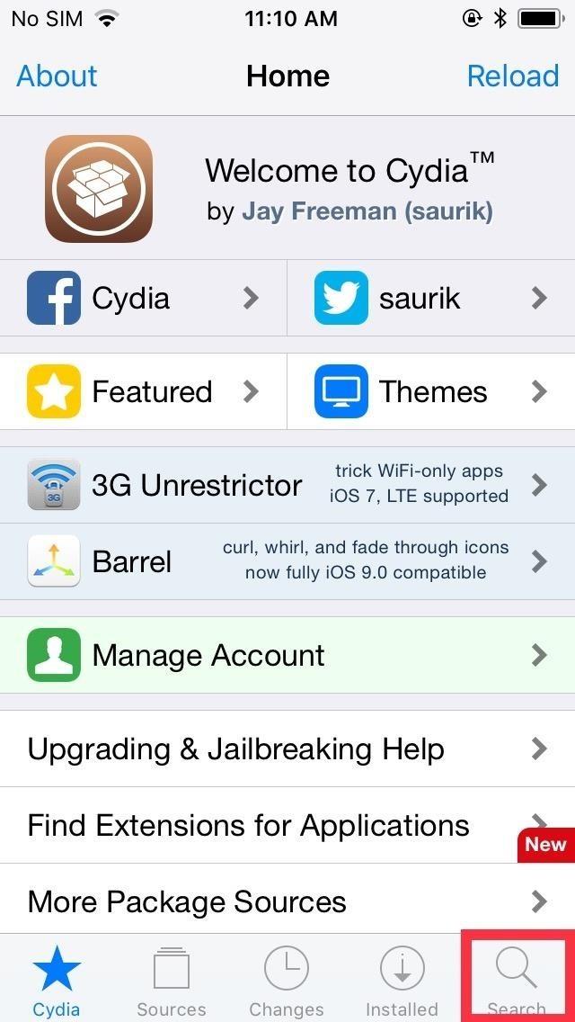 How to get the dark mode on Instagram for iPhone [Jailbreak Tweak]