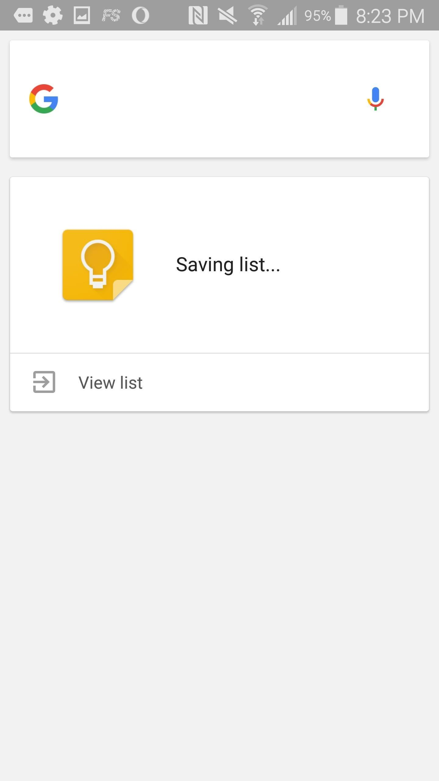 Voice Commands Let You Create & Edit Google Keep Lists Super Fast