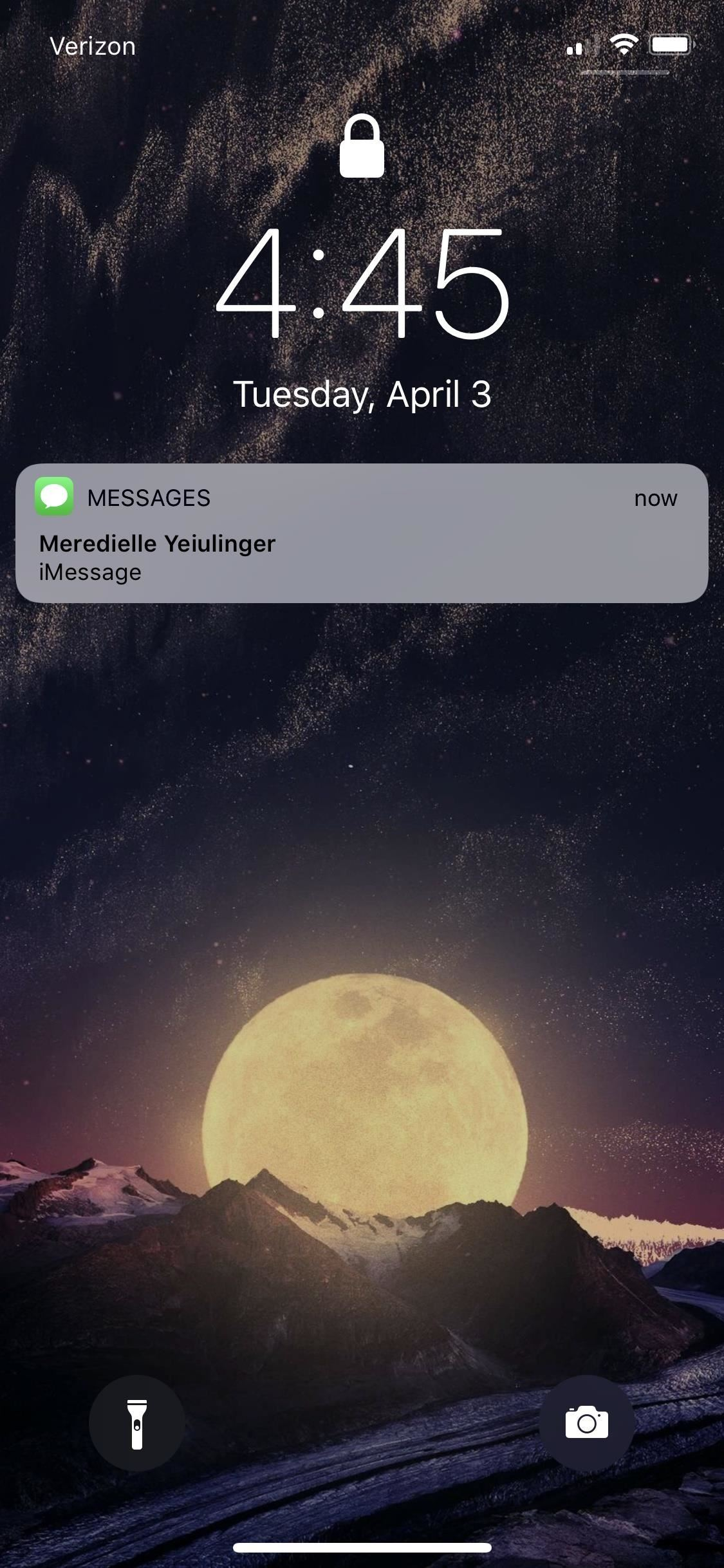 iOS Security: How to Keep Private Messages on Your iPhone's Lock Screen for Your Eyes Only
