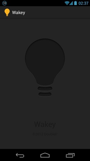How to Keep Your Android Device's Screen Wide Awake with Wakey