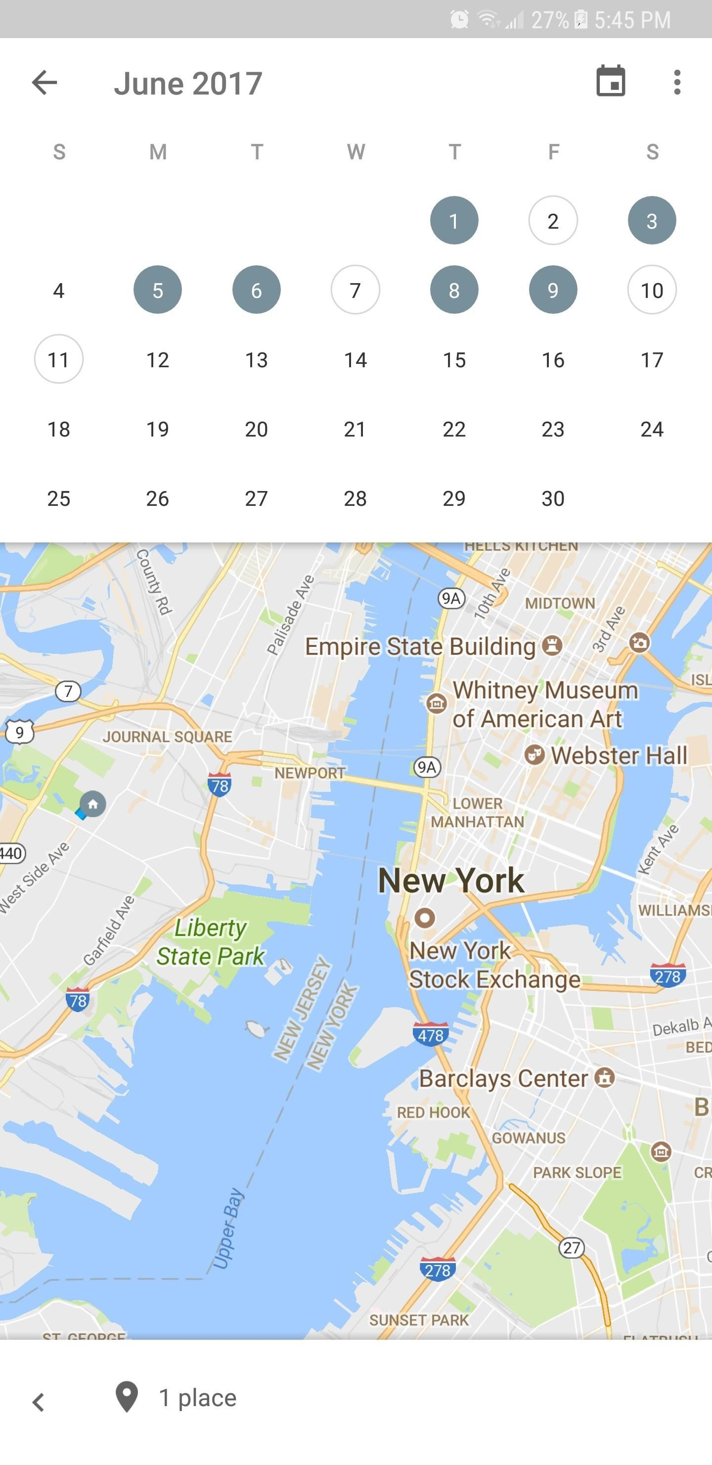 Google Maps 101 How To View Manage Your Location