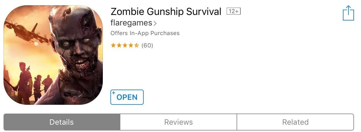 Play Zombie Gunship Survival on Your iPhone or Android Before Its Official Release