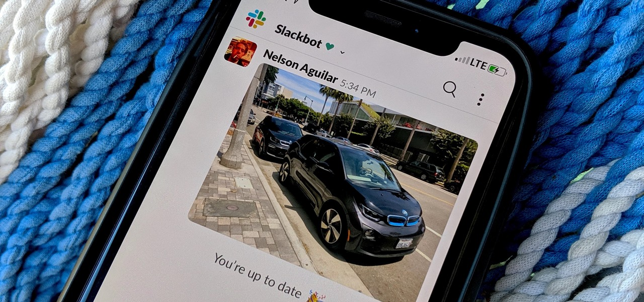 How To: Send Higher Resolution Images on Slack for Mobile