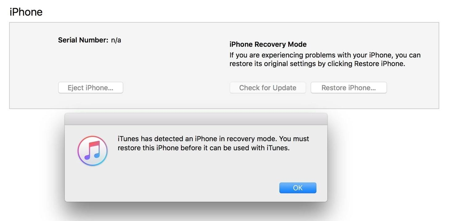 How to Restore Your iPhone and Reset It to Factory Default