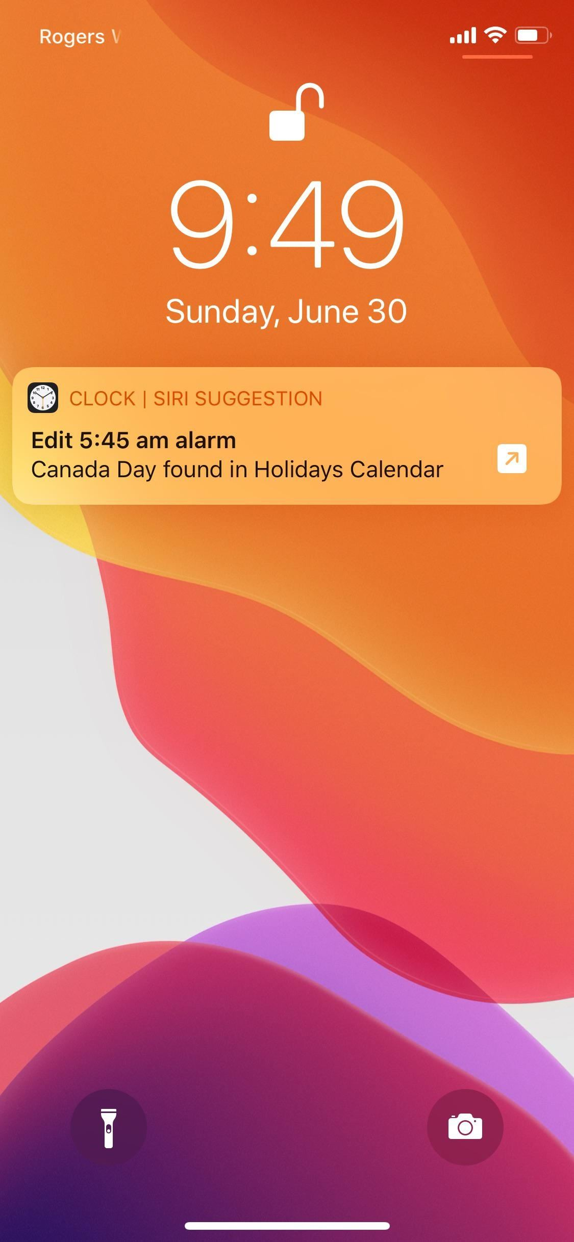 All the New Features & Commands for Siri in iOS 13