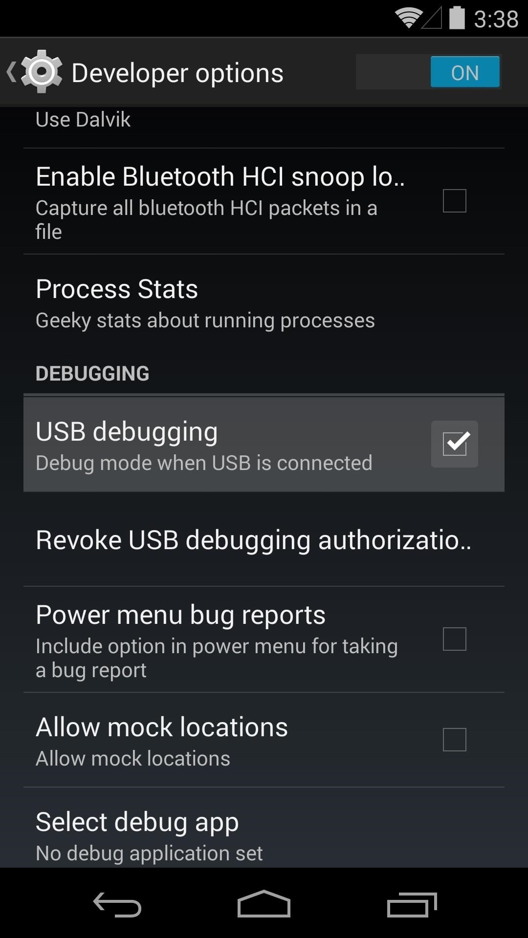 How to Unroot & Relock Your Modded Nexus 5 Back to Factory Condition