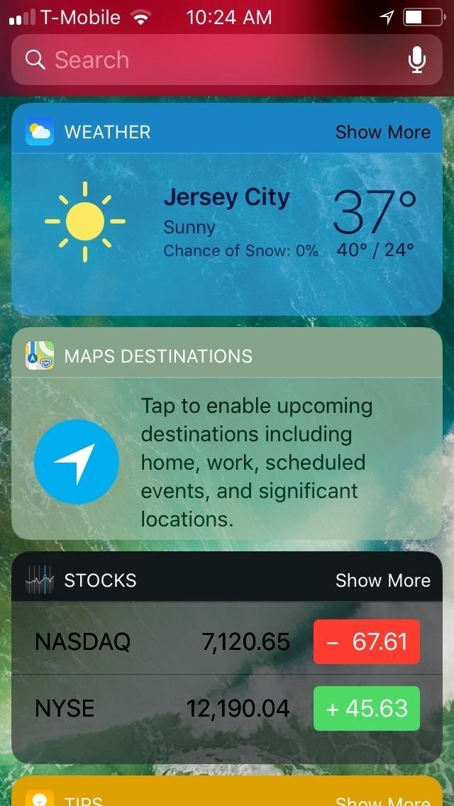 Add Some Color to Your iPhone's Notification Banners for Easier Sorting