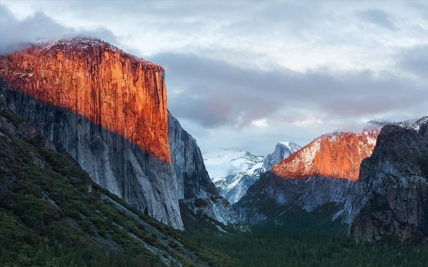 How to Get the OS X El Capitan & iOS 9 Wallpapers on Your iPad, iPhone, or Mac