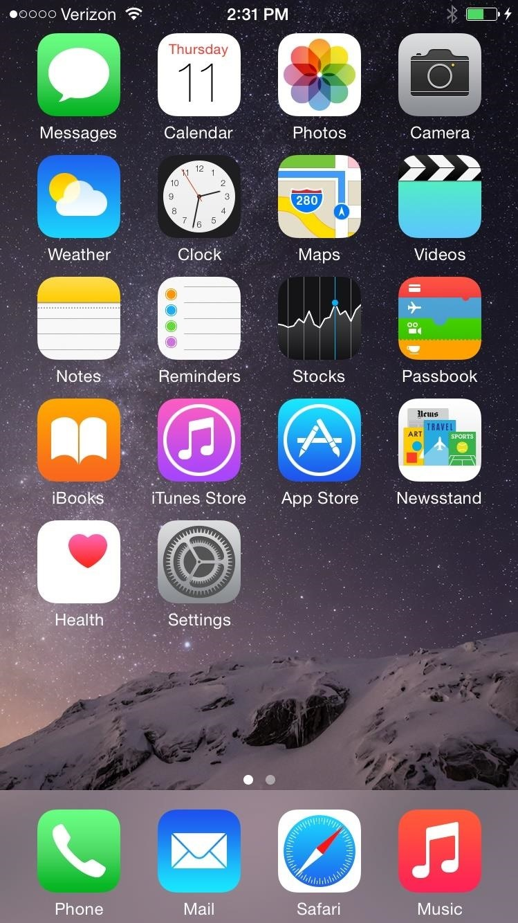 How to Downgrade iOS 9 Back to iOS 8