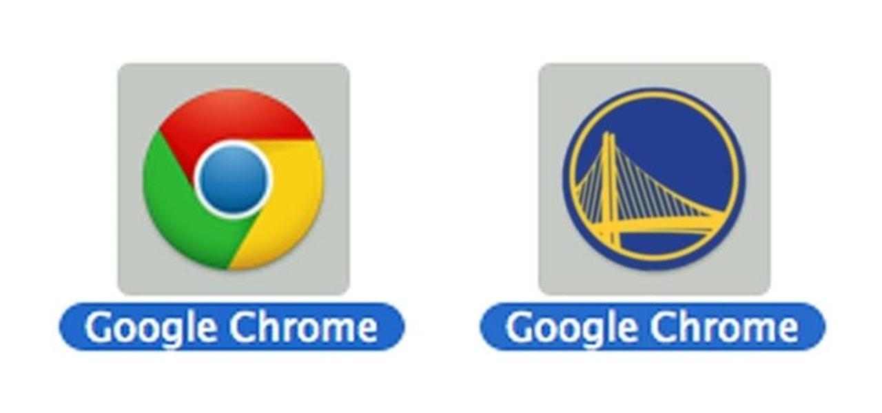 Change Your Mac Icons