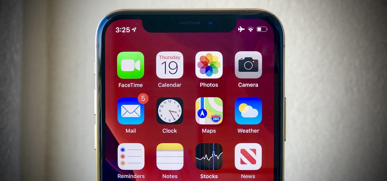 Reasons Why You Shouldn't Update Your iPhone to iOS 13 Right Away
