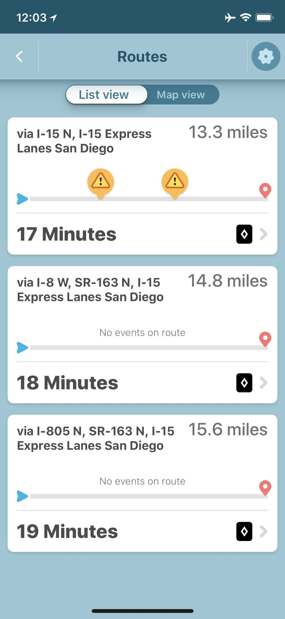 How to Add Your Toll Passes & Use HOV Lanes in Waze to Get Where You're Going Faster