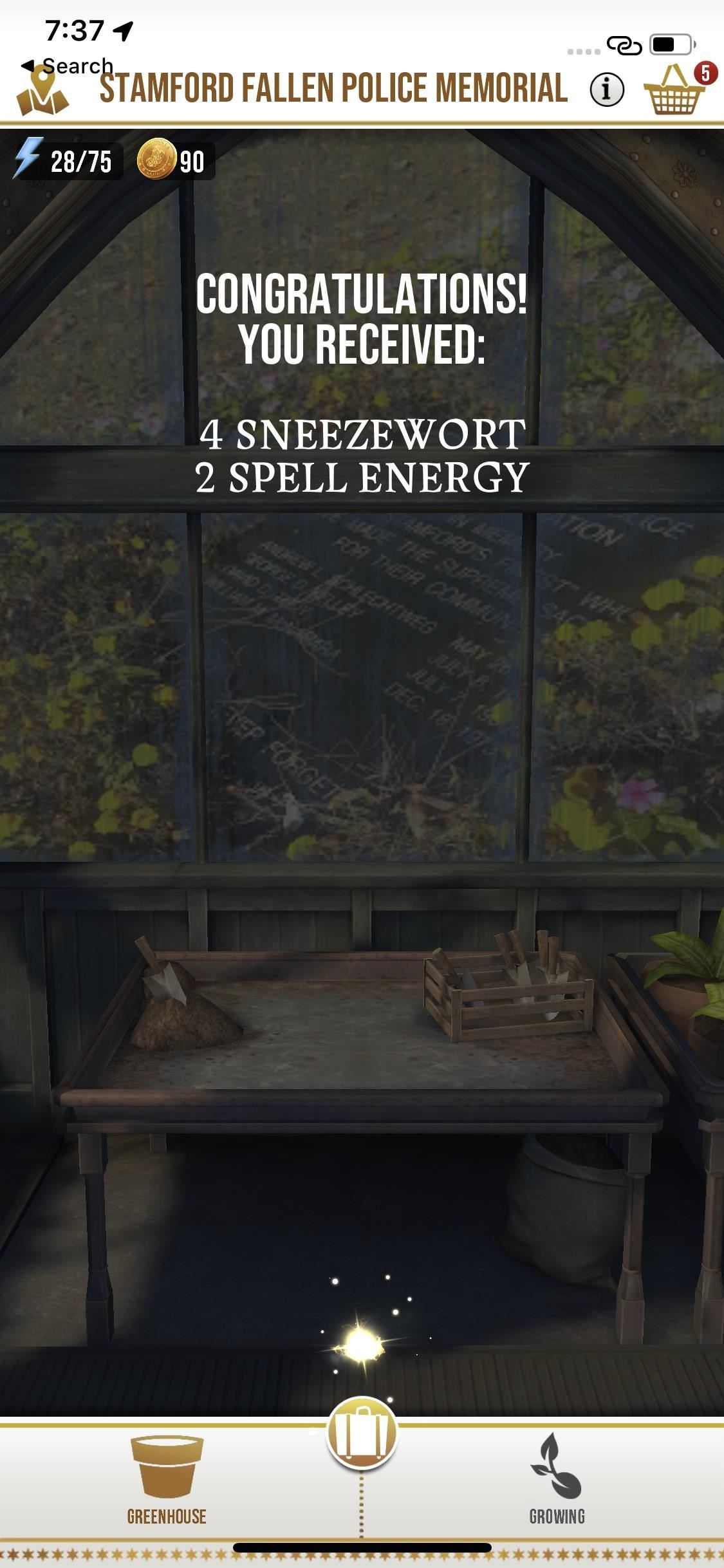 Everything You Need to Know About Inns & Greenhouses in Harry Potter: Wizards Unite