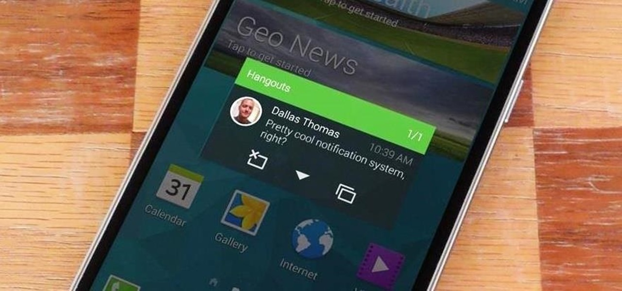 Get Floating Bubble Notifications for Any Android App « Samsung