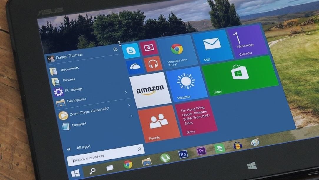 What's New in Windows 10 (Plus, How You Can Install It Right Now)