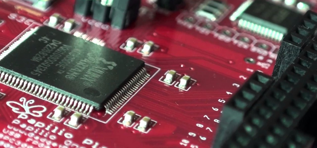 How to Choose a FPGA That Suits Your Project