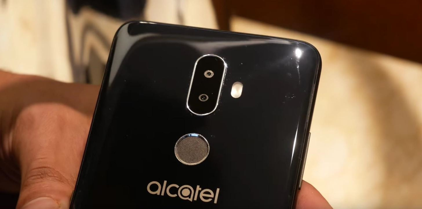 $150 Never Got You So Much — Alcatel Announces the 3V for the US