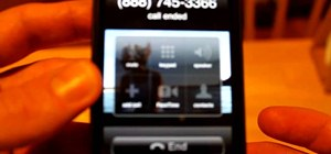 Bypass the iPhone 4 passcode lock screen to make phone calls (iOS 4.1)