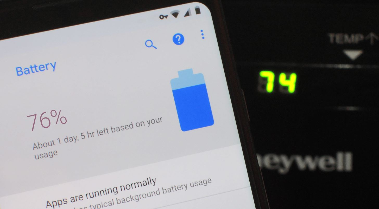 You're doing it wrong: 3 bad habits that ruin your phone's battery