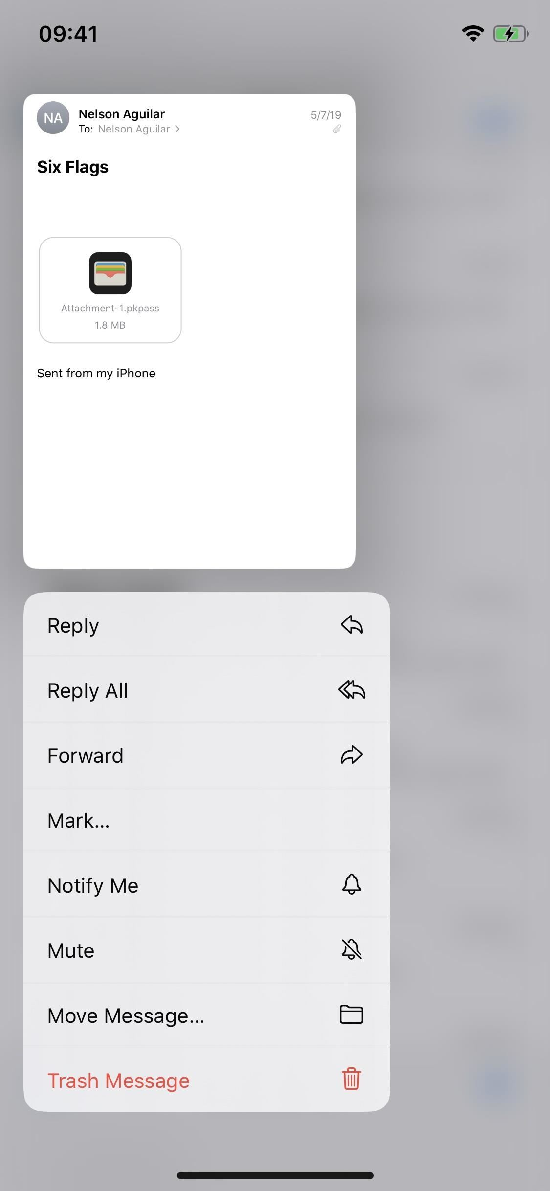 22 new features in the iOS 13 mail app that let you do the art of email