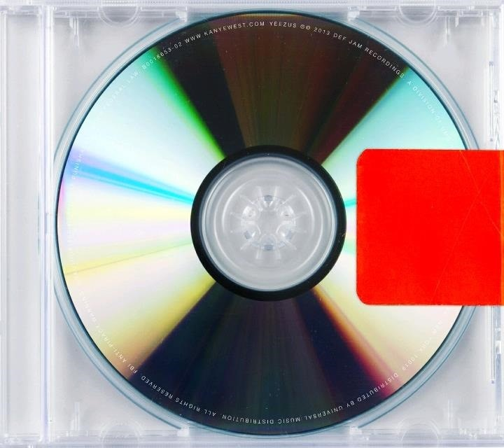 Get Kanye West's Yeezus Album & More for Free on Google Play (Limited Time Only)