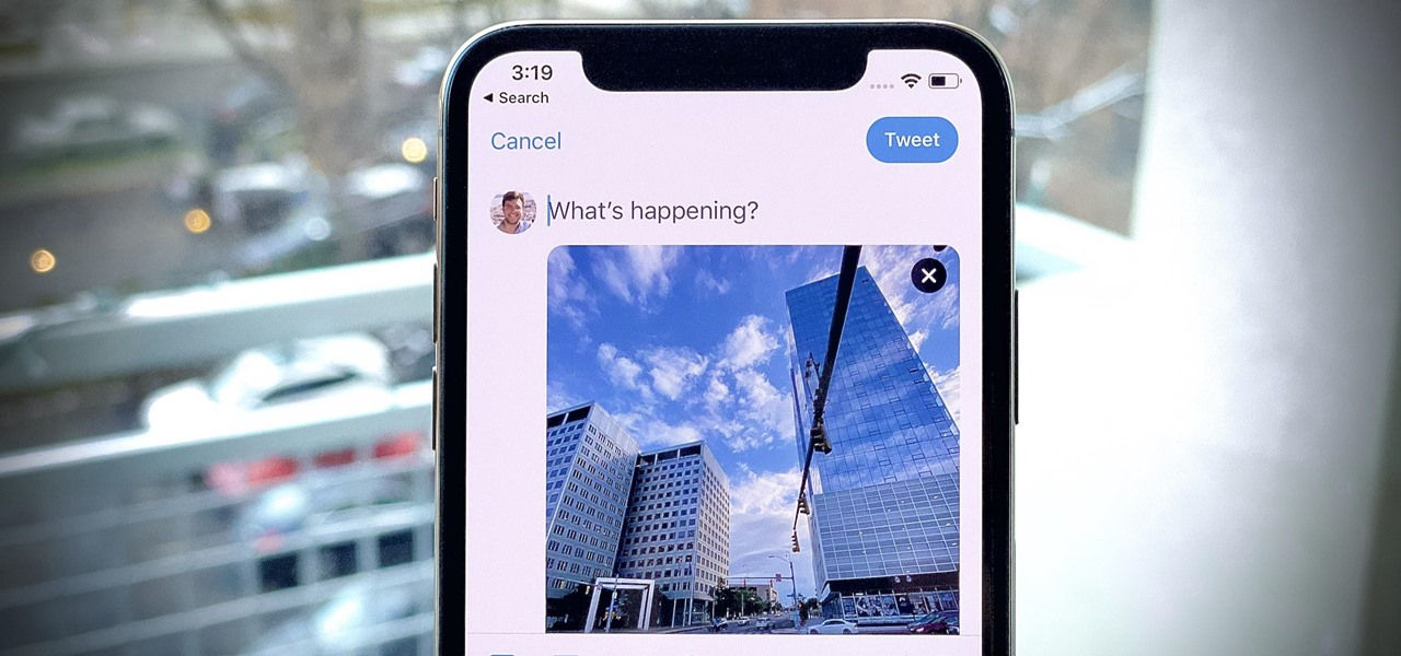 How To: Tweet Your Live Photos on Twitter with Animations Intact