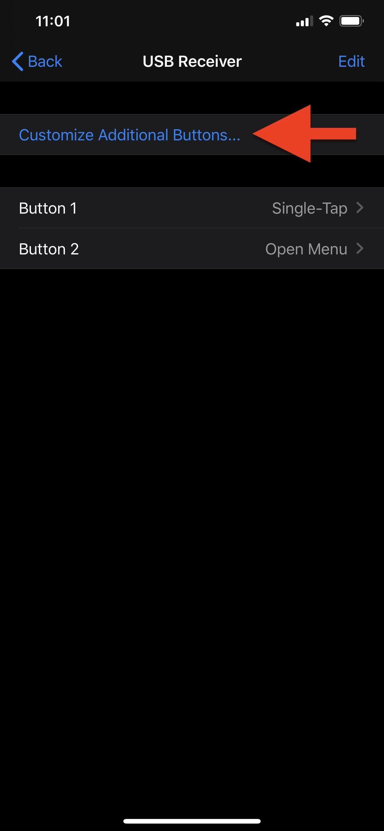 Setting Up and Using a Bluetooth Mouse on Your iPhone on iOS 13