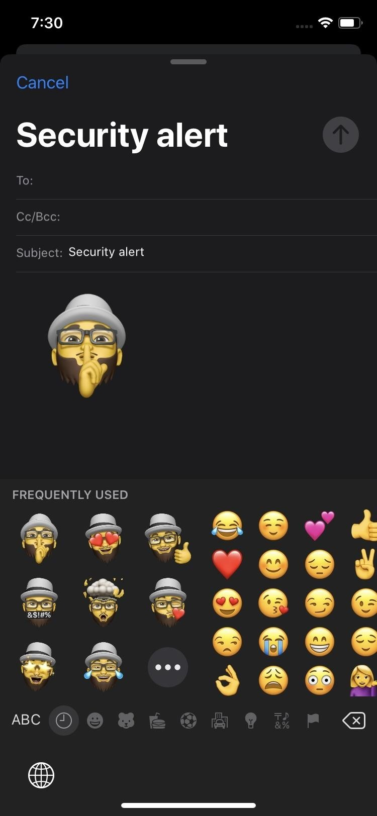 Memoji Stickers, Improved Search & More New Apple Messages Features in iOS 13 for iPhone