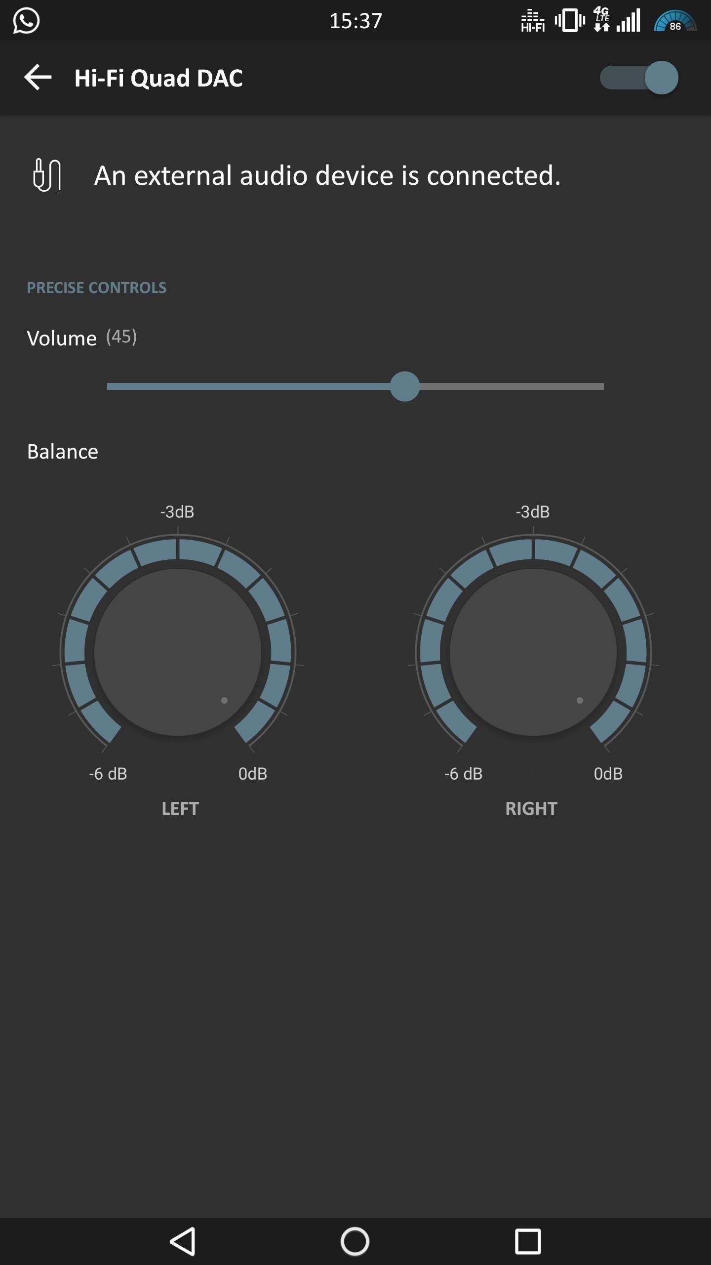 Top 4 Phones for Music Lovers & Audiophiles « Smartphones :: Gadget