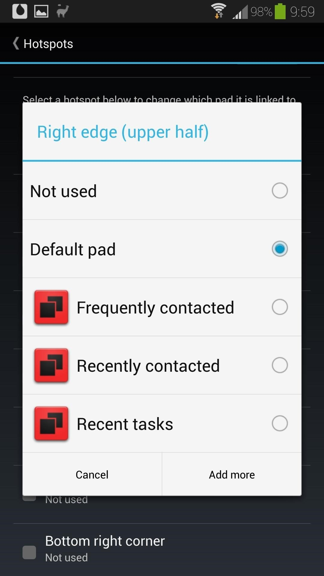 The Fastest Way to Switch Between Your Favorite & Most Used Apps on a Samsung Galaxy S4