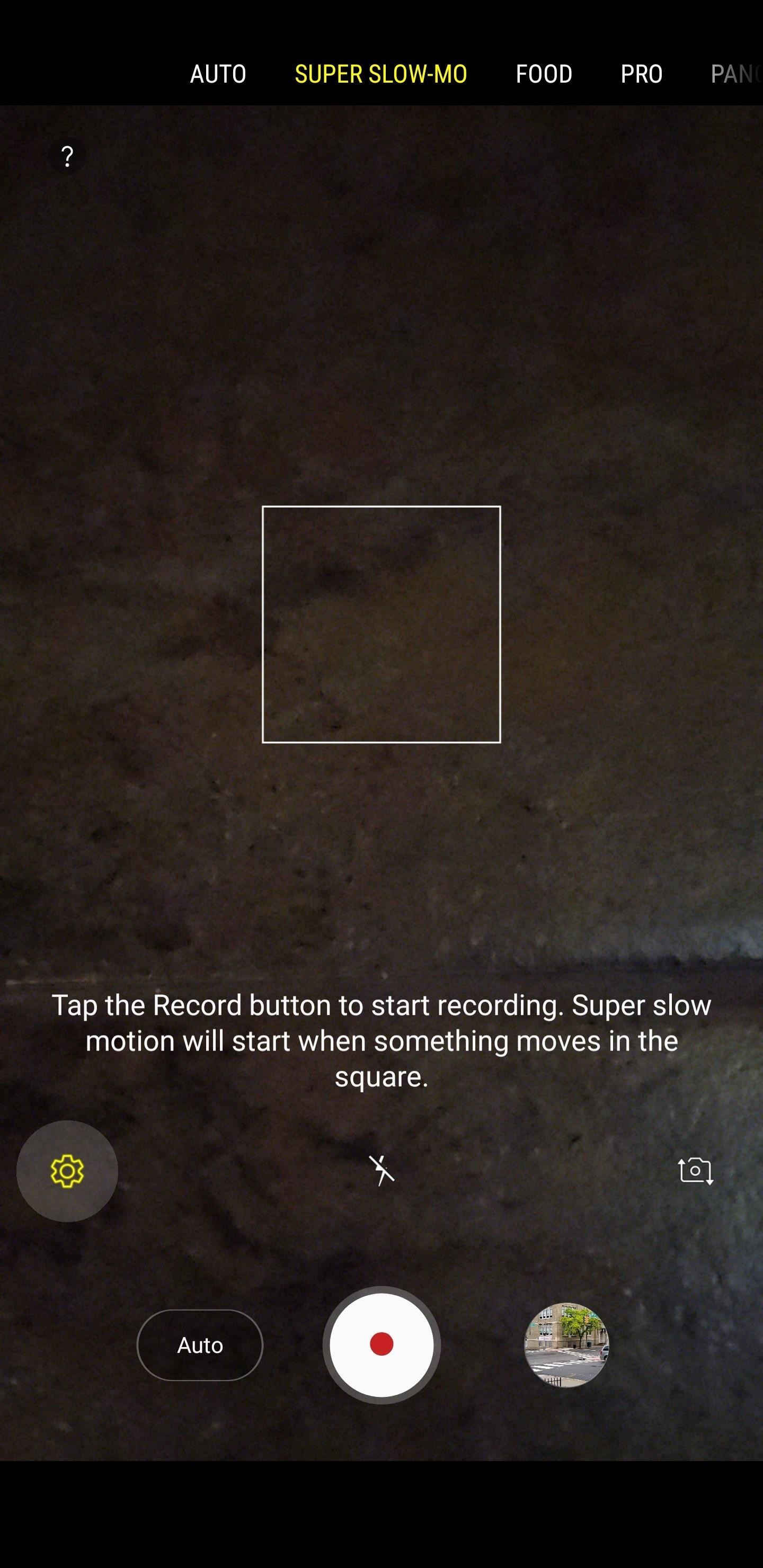10 tips for using the super slow motion of Samsung like a pro
