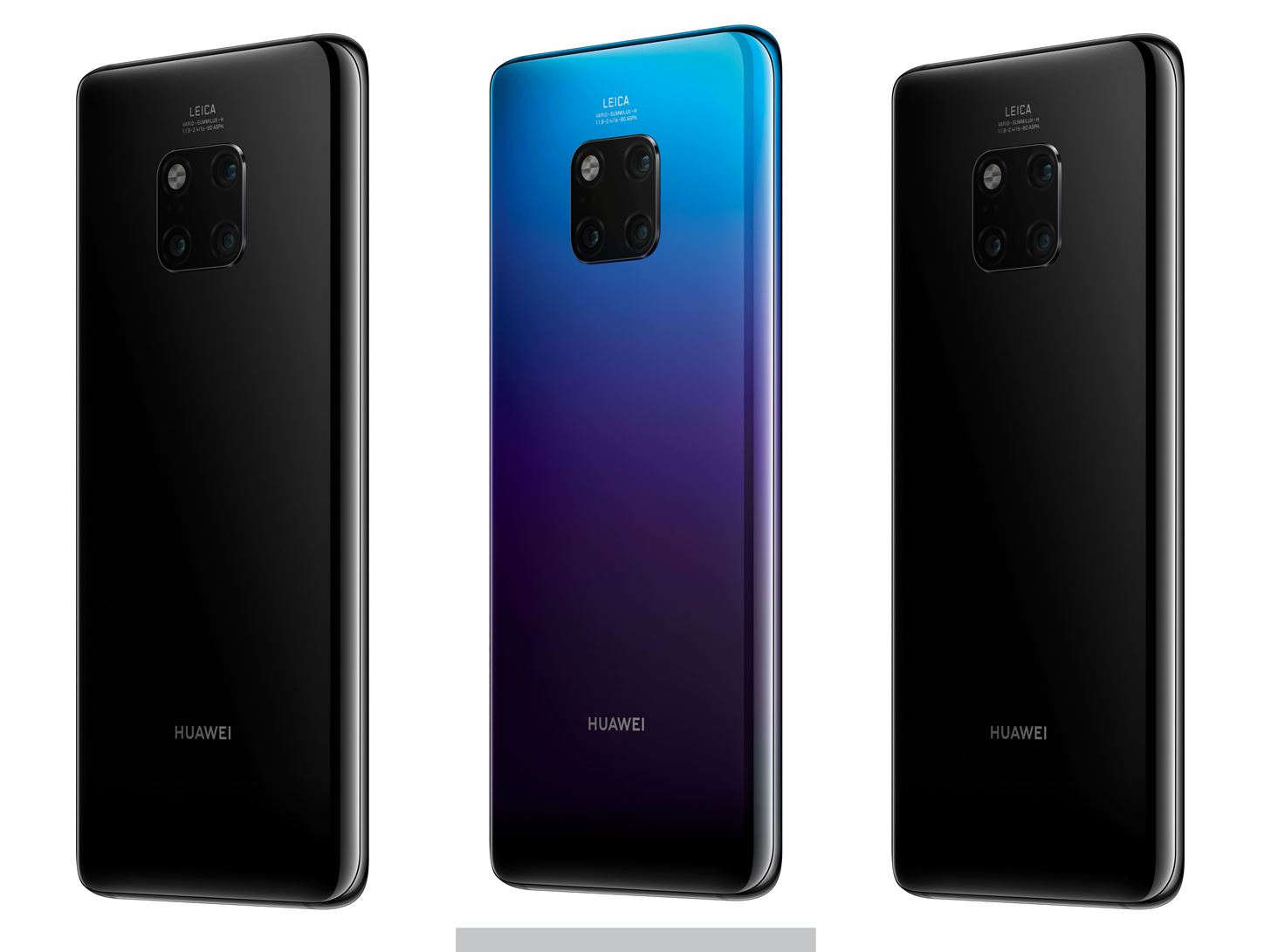 Huawei Mate 20 Pro — Finally, a Phone with Almost No Compromises