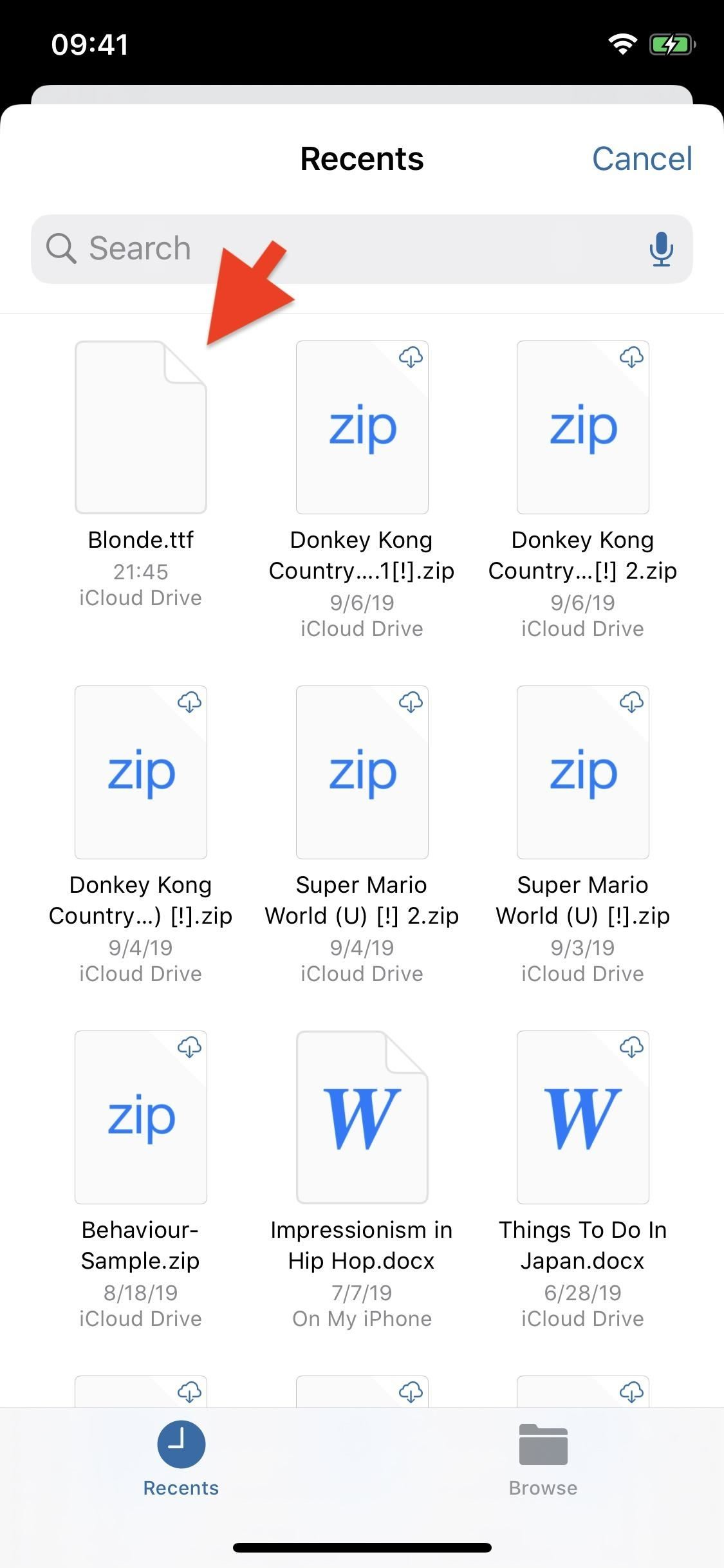 How to Download & Install Custom Fonts on Your iPhone in iOS 13