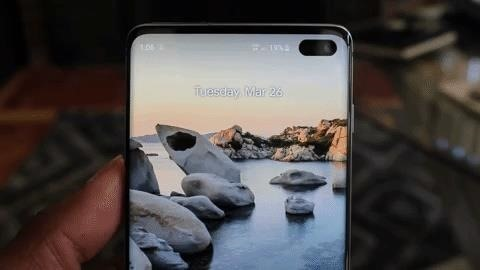 How to Turn Your Galaxy S10 into a Google Pixel