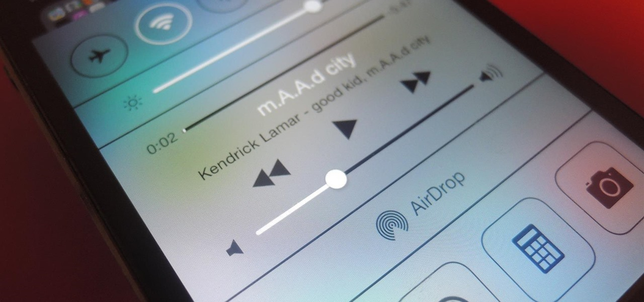 Stop Accidentally Swiping Up the Control Center in iOS 7 (Disable for Apps & Lock Screen)