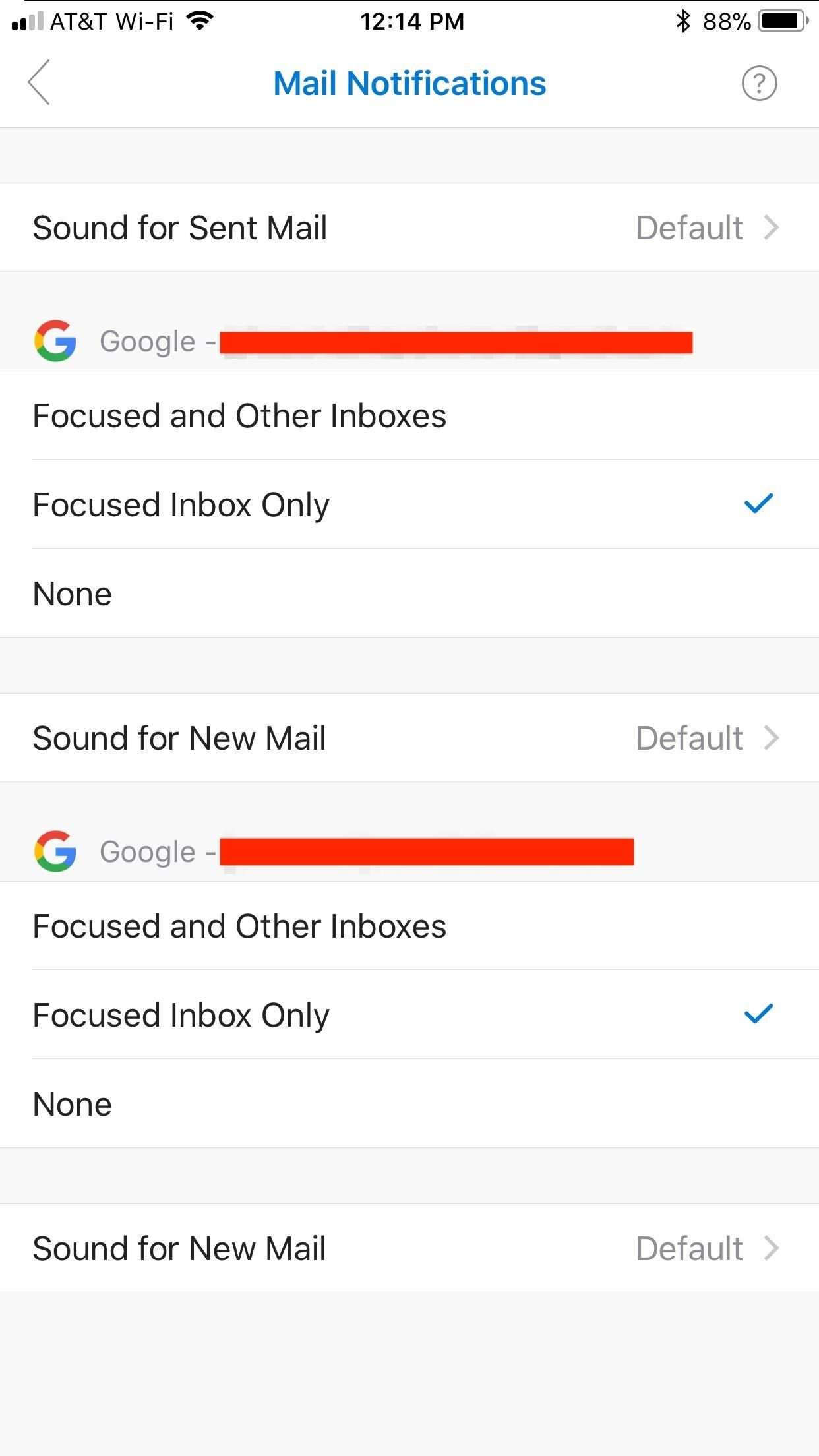 Outlook 101: How to Customize Notifications & Alert Sounds for