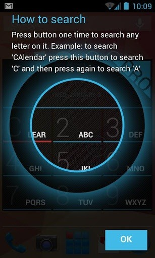 How to Search for Apps Faster on Your Android Device Using the T9 AppDialer
