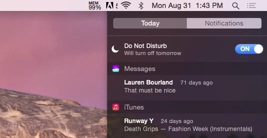 How to Disable Annoying Software Update Notifications on Your Mac