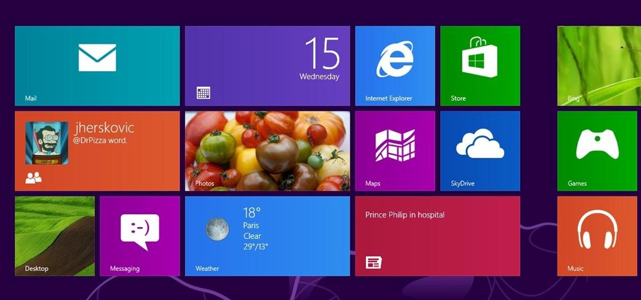 Get Your Free 90-Day Trial of Windows 8 Enterprise Edition Today