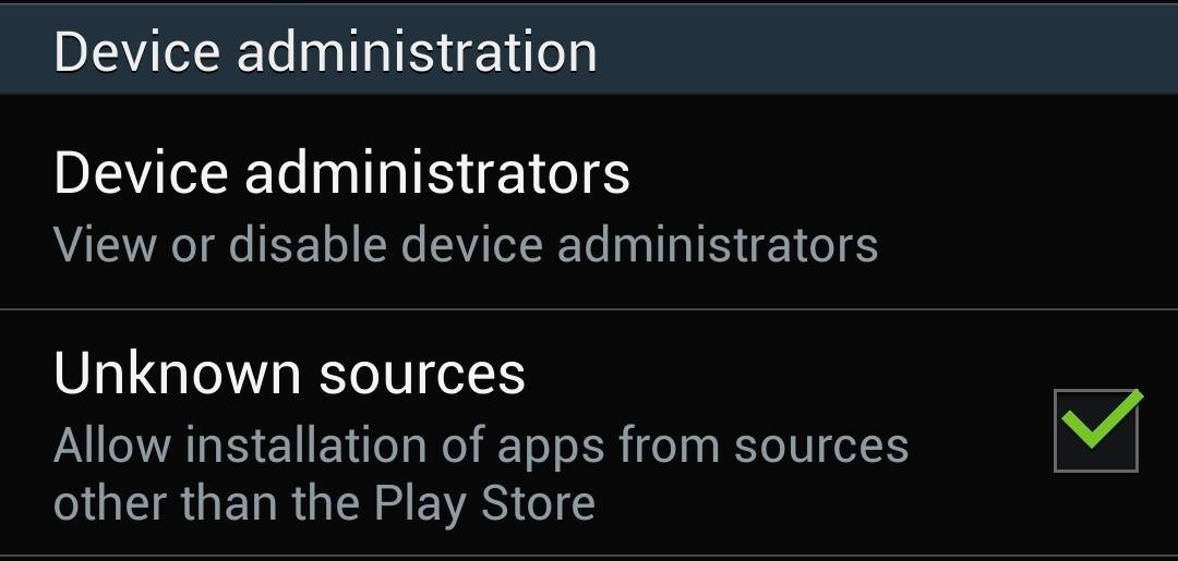 How to Get KitKat Toast Notifications on Your Samsung Galaxy S4