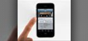 Shop the App Store on the Apple iPhone 3G