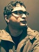 Anupam Bhatt
