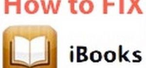 Fix nonworking iBooks on your jailbroken iPhone iOS4