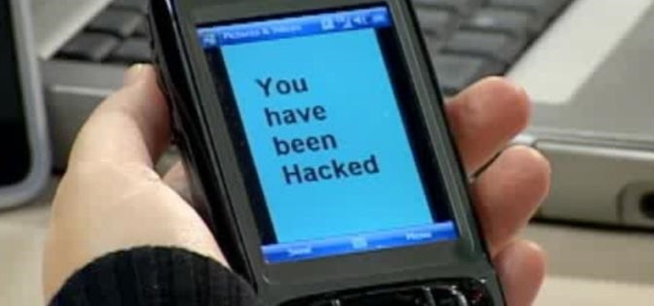 mobile hacking software via bluetooth