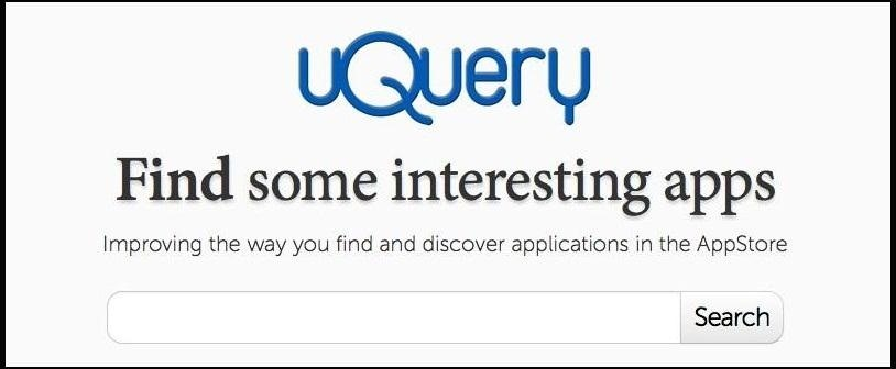 How to Search the iOS App Store More Efficiently with uQuery