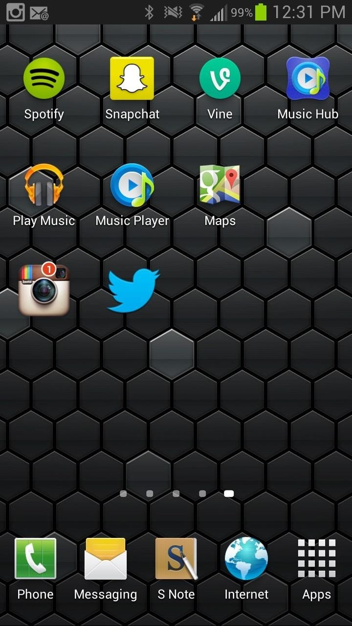 "How to Get iOS-Style ""Badge App Icons"" on Your Samsung Galaxy Note 2 or Other Android Device"