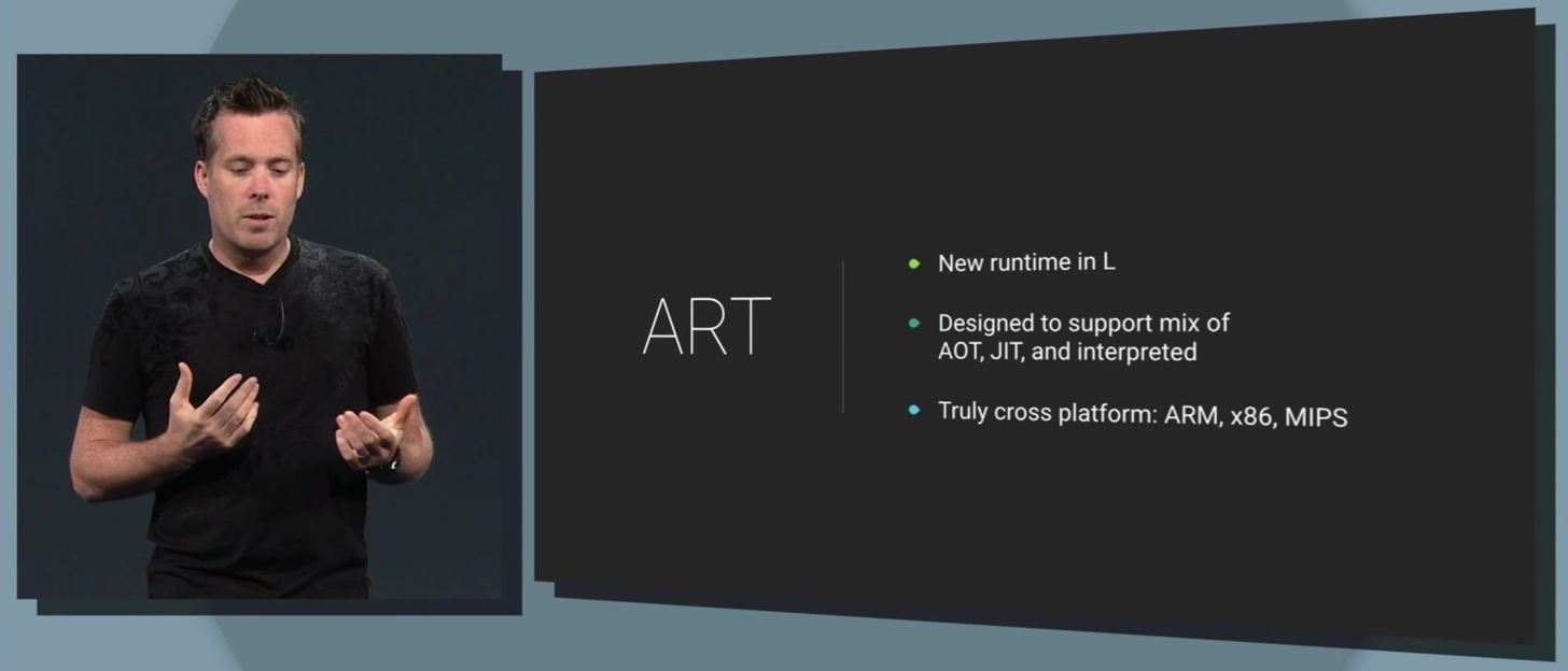"Everything You Need to Know About Android ""L""—KitKat's Upcoming Successor"